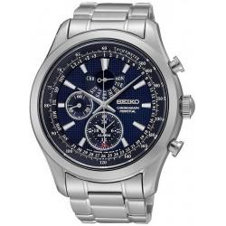 Comprare Orologio Seiko Uomo Chronograph Perpetual Calendar Alarm SPC125P1