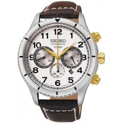 Comprare Orologio Seiko Uomo Neo Sport SRW039P1 Cronografo Quartz
