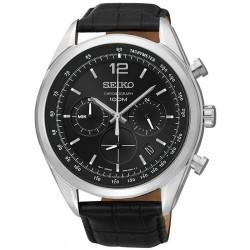 Comprare Orologio Seiko Uomo Neo Sport SSB097P1 Cronografo Quartz