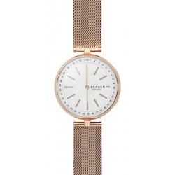 Orologio Skagen Connected Donna Signatur T-Bar SKT1404 Hybrid Smartwatch