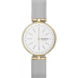 Comprare Orologio Skagen Connected Donna Signatur T-Bar Hybrid Smartwatch SKT1413