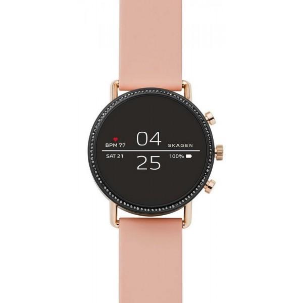 Comprare Orologio Skagen Connected Donna Falster 2 SKT5107 Smartwatch