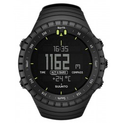 Orologio Uomo Suunto Core All Black SS014279010