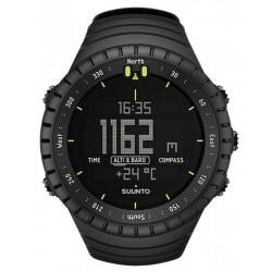 Comprare Orologio Uomo Suunto Core All Black SS014279010