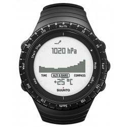Orologio Uomo Suunto Core Regular Black SS014809000