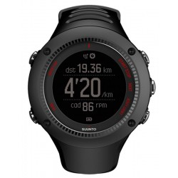 Orologio Uomo Suunto Ambit3 Run Black SS021256000