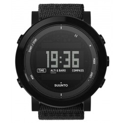 Orologio Uomo Suunto Essential Ceramic All Black TX SS022438000