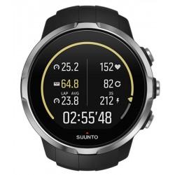 Orologio Uomo Suunto Spartan Sport Black SS022649000