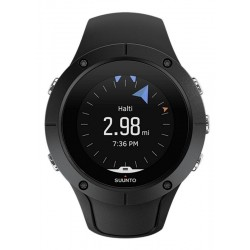 Orologio Unisex Suunto Spartan Trainer Wrist HR Black SS022668000