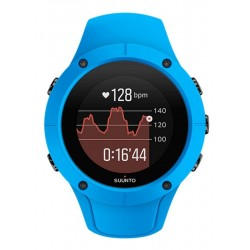 Orologio Unisex Suunto Spartan Trainer Wrist HR Blue SS023002000