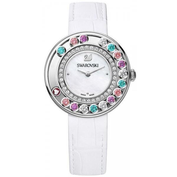 Comprare Orologio Donna Swarovski Lovely Crystals 5183955