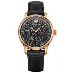 Orologio Donna Swarovski Crystalline Hours 5218902 Automatico