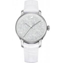 Comprare Orologio Donna Swarovski Crystalline Hours 5295383