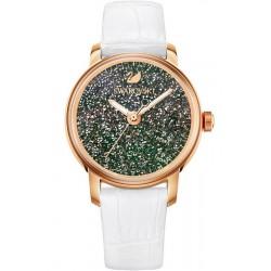 Comprare Orologio Donna Swarovski Crystalline Hours 5344635
