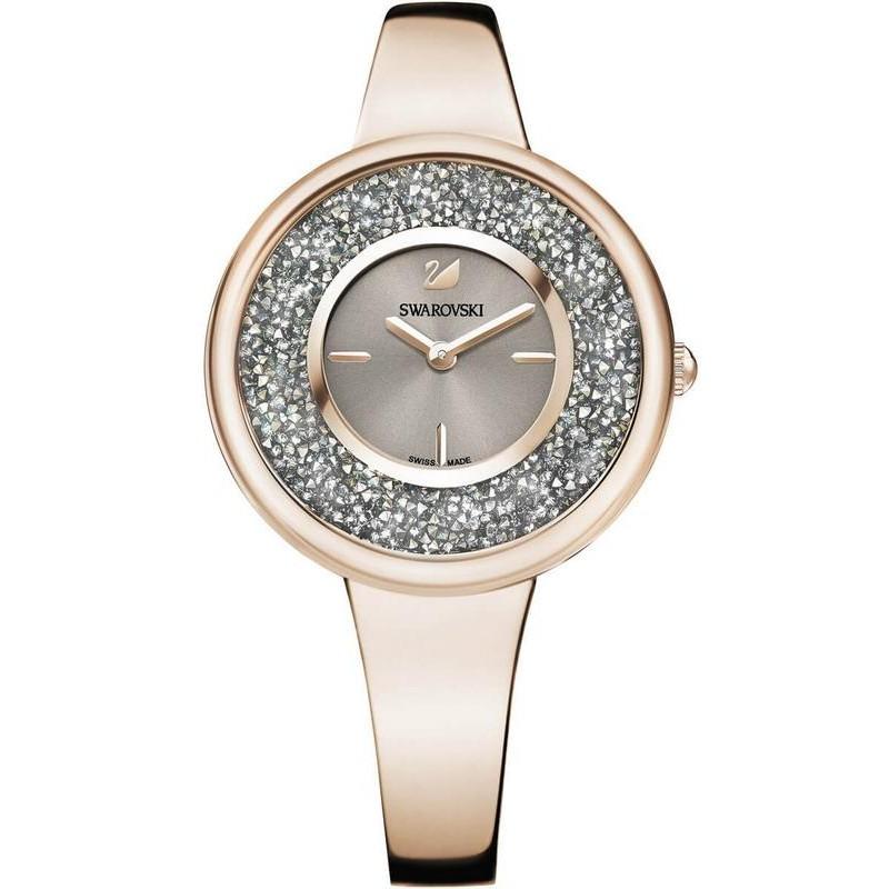 Orologio Donna Swarovski Crystalline Pure 5376077