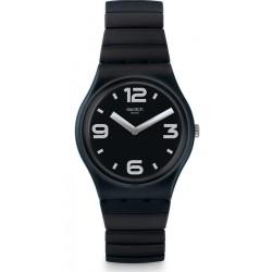 Orologio Swatch Unisex Gent Blackhot S GB299B