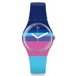 Comprare Orologio Swatch Donna Gent Azul'Heure GE260