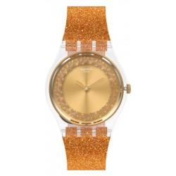 Orologio Swatch Donna Gent Sparklingot GE285