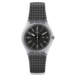 Orologio Swatch Uomo Gent Efficient GE712