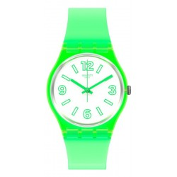 Orologio Swatch Unisex Gent Electric Frog GG226
