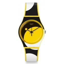 Orologio Swatch Unisex Gent D-Form GJ139