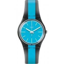 Comprare Orologio Swatch Unisex Gent Azzurrami GM186