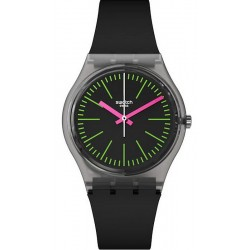 Orologio Swatch Unisex Gent Fluo Loopy GM189