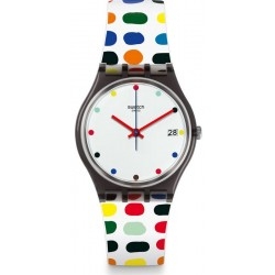 Comprare Orologio Swatch Donna Gent Milkolor GM417