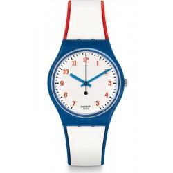 Comprare Orologio Swatch Unisex Gent Plein Gaz GN248