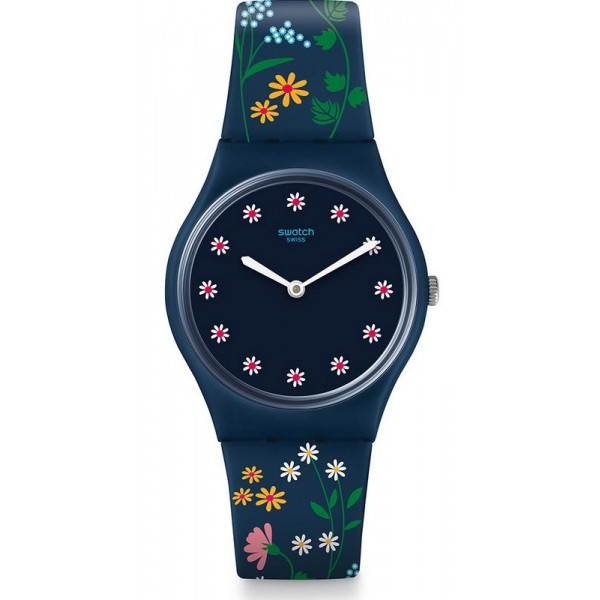Comprare Orologio Swatch Donna Gent Flower Carpet GN256