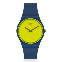 Orologio Swatch Unisex Gent Yellowpusher GN266