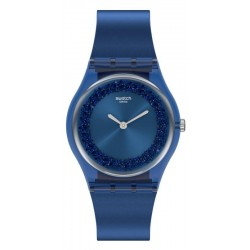 Orologio Swatch Donna Gent Sideral Blue GN269