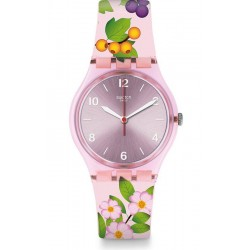 Comprare Orologio Swatch Donna Gent Merry Berry GP150