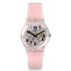Orologio Swatch Donna Gent Pink Board GP158