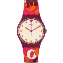 Comprare Orologio Swatch Donna Gent Intensamente GR171