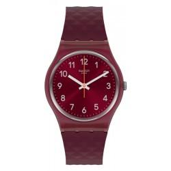 Orologio Swatch Unisex Gent Rednel GR184