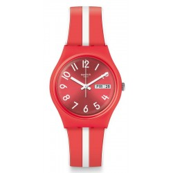 Comprare Orologio Swatch Unisex Gent Sanguinello GR709