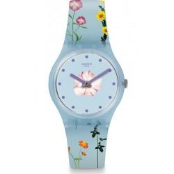 Comprare Orologio Swatch Donna Gent Pistillo GS152