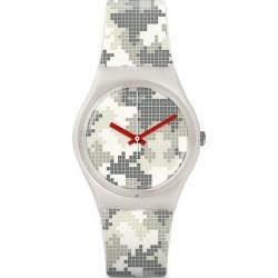 Orologio Swatch Unisex Gent Pixelise Me GW180