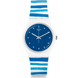 Comprare Orologio Swatch Unisex Gent Sea View GW193