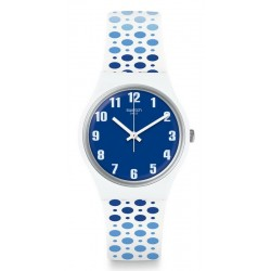 Comprare Orologio Swatch Donna Gent Paveblue GW201