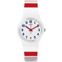 Comprare Orologio Swatch Unisex Gent Rosalinie GW407