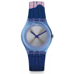 Comprare Orologio Swatch 007 Licence To Kill 1989 GZ328