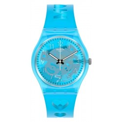 Orologio Swatch Donna Gent Love From A To Z GZ353