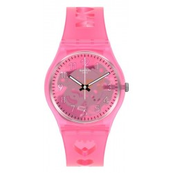 Orologio Swatch Donna Gent Love With All The Alphabet GZ354