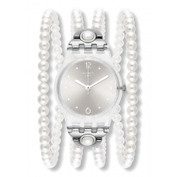 Orologio Swatch Donna Lady Prohibition LK336