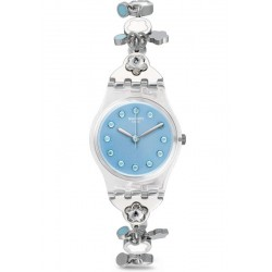 Orologio Swatch Donna Lady Flower Bumble LK356G