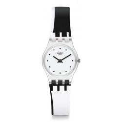Orologio Swatch Donna Lady Dot Around The Clock LK370