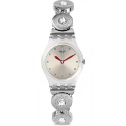 Orologio Swatch Donna Lady L'Inattendue LK375G