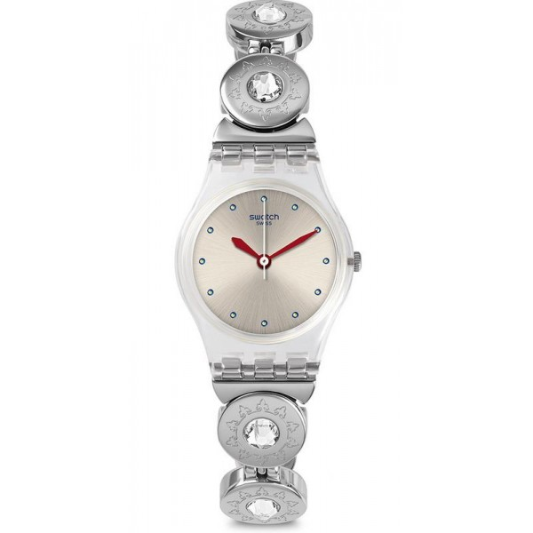 Comprare Orologio Swatch Donna Lady L'Inattendue LK375G